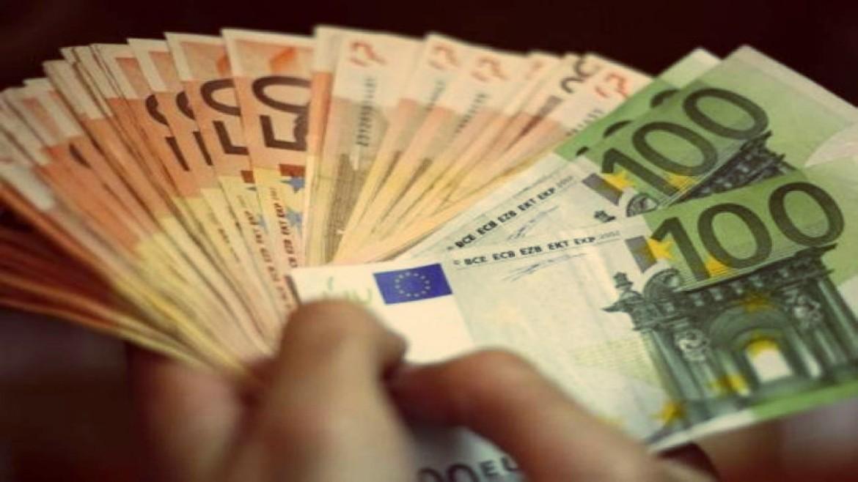 euros - hrimata - hartonomismata
