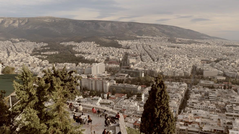 LIKAVITOS panoramiko athina ktiria spitia ANDREAS
