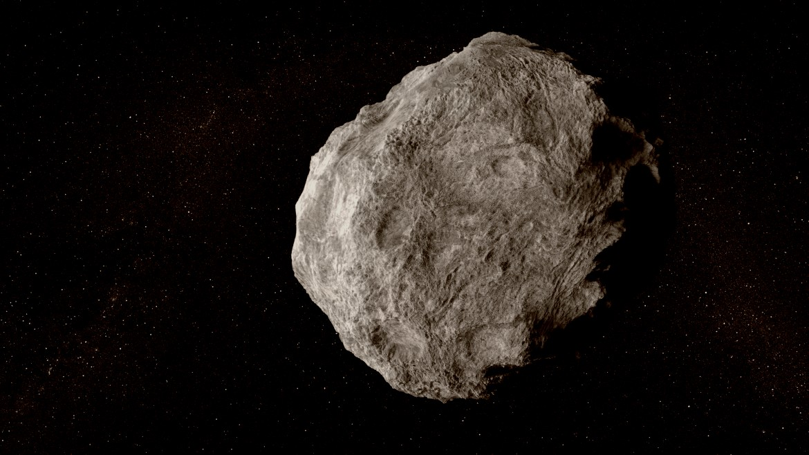 asteroid-space