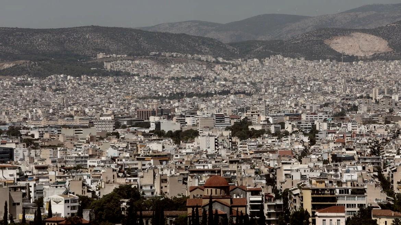 spitia - panoramika - athina