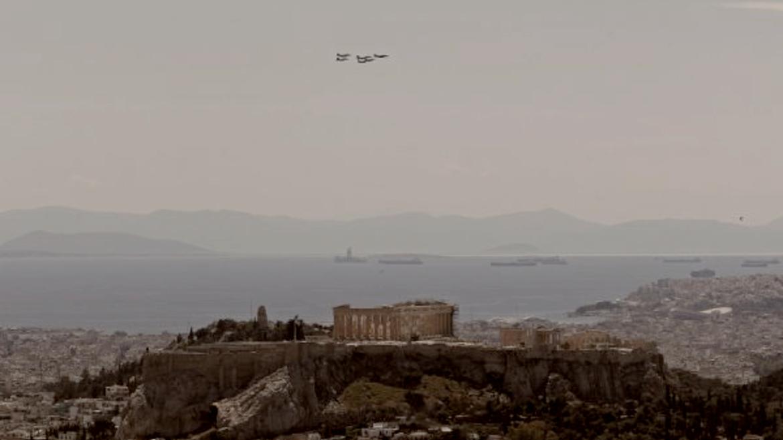 F16 ΑΠΕΜΠΕ