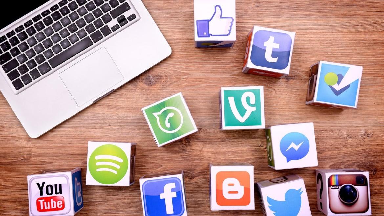 social - media - facebook - twitter - you tube - instagram