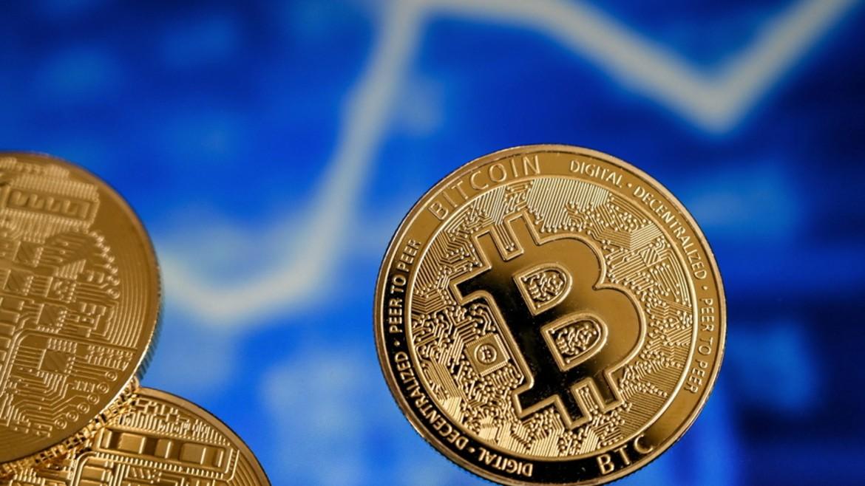 bitcoin - ΦΩΤΟΓΡΑΦΙΑ ΑΠΕ ΜΠΕ 17-02-2021 -