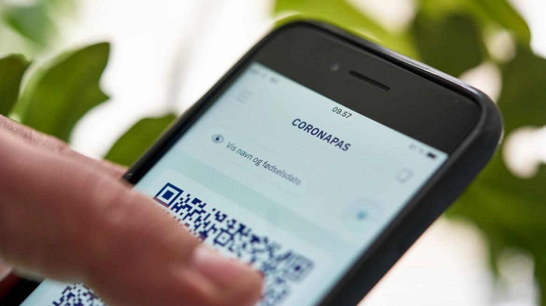 digital - coronavirus - passport - psifiako - pistopoiitiko - kinito - tilefono - app - ΦΩΤΟΓΡΑΦΙΑ ΑΠΕ ΜΠΕ 28-05-2021-
