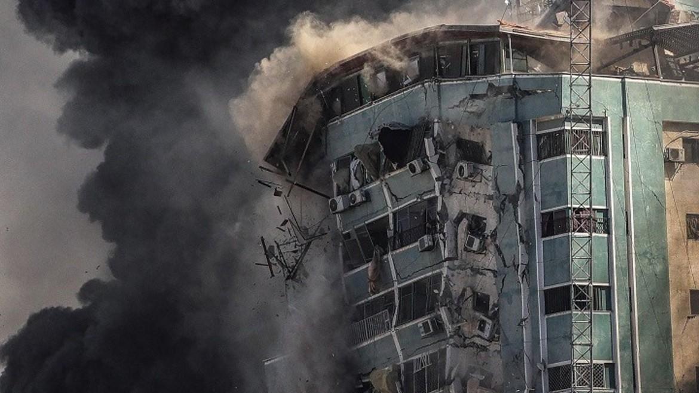 katastrofi-gaza-israel-xamas-ΑΠΕ-ΜΠΕ-09062021