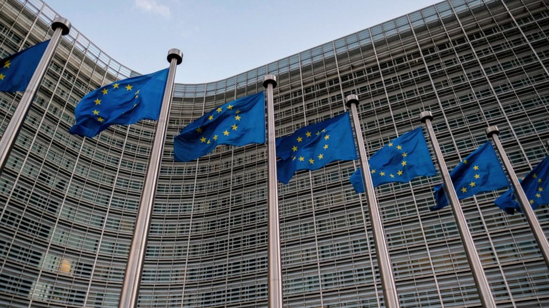 komision - commission - evropaiki - epitropi - brussels - simaies - ktirio - ΑΠΕ ΜΠΕ 02-12-20 -
