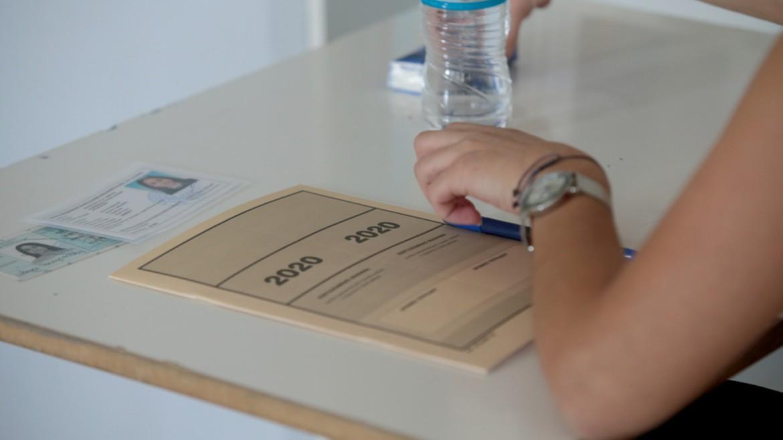 panelladikes-eksetaseis-grapto-panellinies-Παντελής Σαίτας-ΑΠΕ-ΜΠΕ