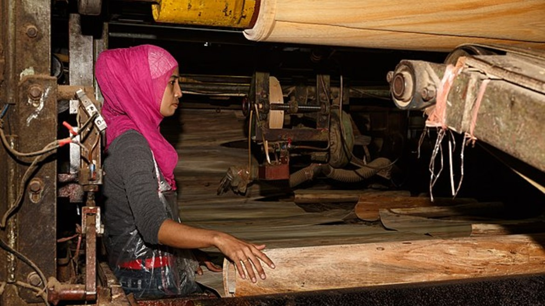 hijab-mantila-wikimedia-commons