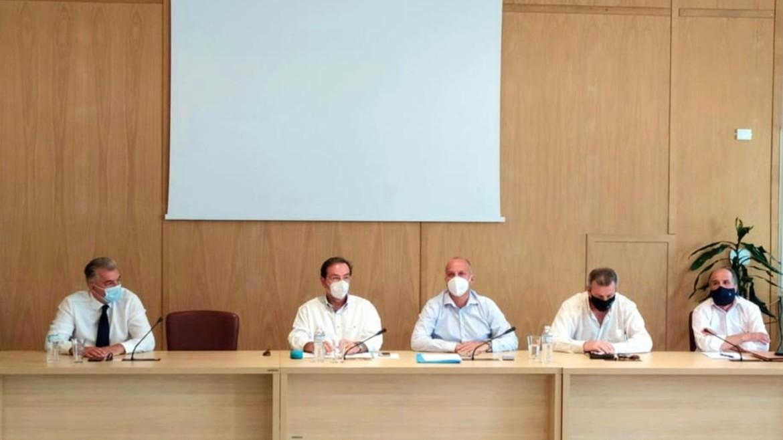 oikonomou - giannis - yfypourgos agrotikis anaptiksis kai trofimon - amfissa - maskes - update times email 02-08-2021-