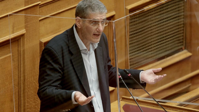 giannoulis - christos - xristos - vouleftis - syriza - ΦΩΤΟΓΡΑΦΙΑ ΠΑΝΤΕΛΗΣ ΣΑΙΤΑΣ ΑΠΕ ΜΠΕ 14-07-2021--