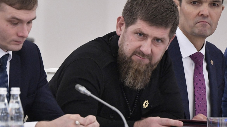 ramzan - kantirof - kantirov - kadyrov - tsetsenia - ape mpe 26-12-2019--