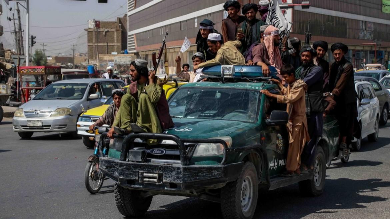 taliban - stratiotes - aftokinito - afganistan - opla - ape mpe 31-08-2021--