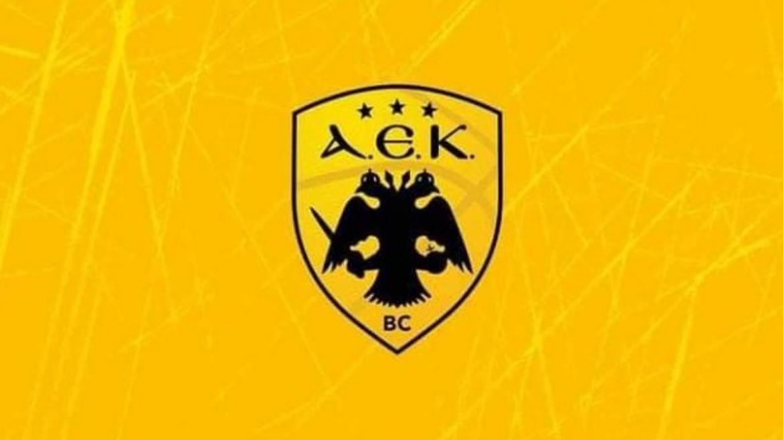 aek - logo - photo by aekbc.gr--
