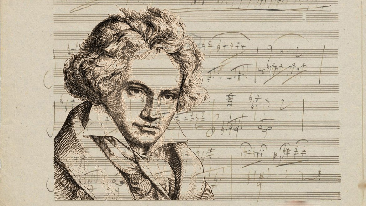 beethoven-concerto - mpetoven - notes - synthetis - photo by wikimedia